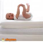 Матрасы для кроваток 120х60 см