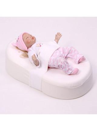 Кокон для новорожденного Baby Cocon