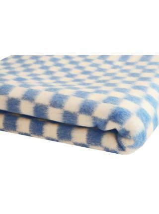 Одеяло байковое 100 Х 140 см 100% хлопок