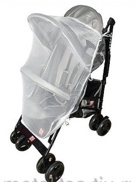 Москитная сетка на прогулочную коляску