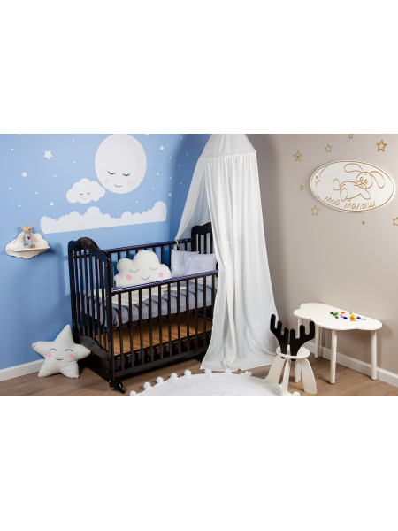 Детская кровать  Мой Малыш 3