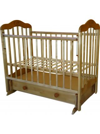 Кроватка  Мой Малыш 3