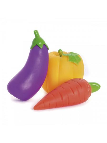 "Набор игрушек для купания  ""Овощи на грядке"" Арт. 51819"