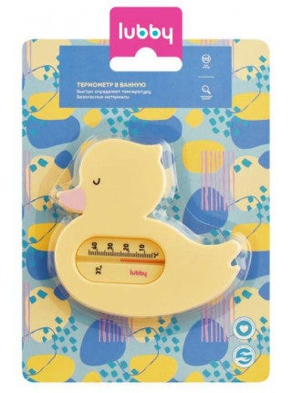 Термометр в ванную Уточка