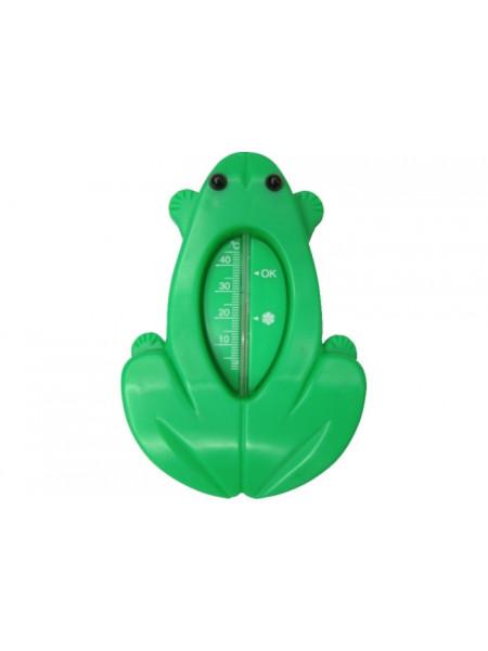 Термометр для воды Бусинка Лягушка 1011