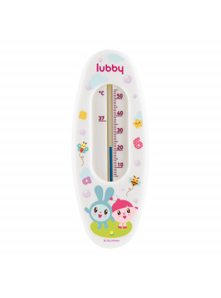 Термометр в ванную Малышарики
