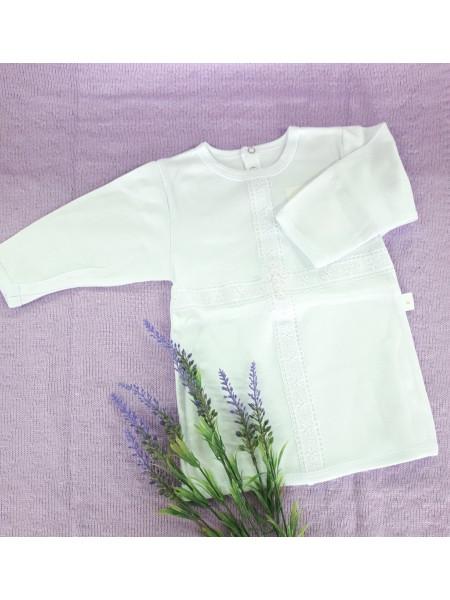 Крестильная рубаха РК-4